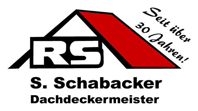 Dachdeckermeister Sven Schabacker